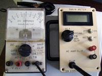 LCD Meter